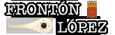 Frontón López
