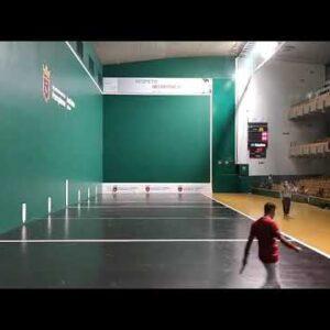 Cuartos de final  Campeonato Navarro 5 y medio – 28/10/2020